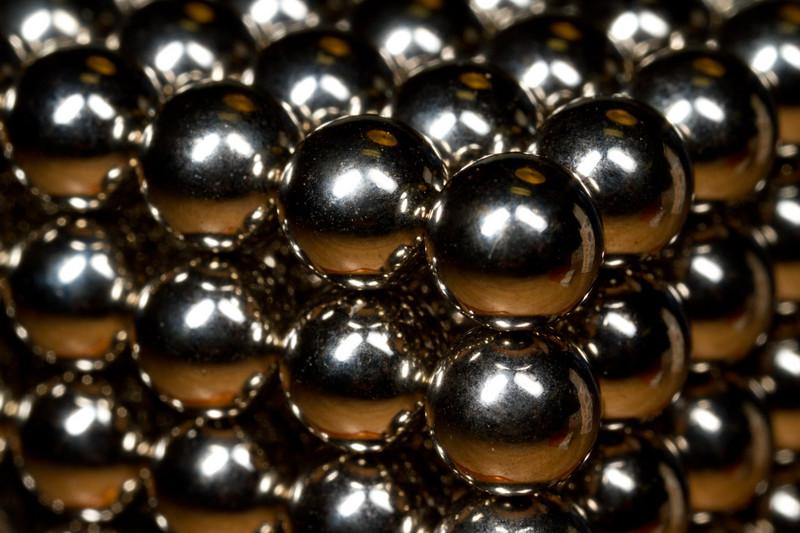 Bucky Balls